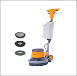 Crsl 1500 Multi-Function Floor Renewing Machine