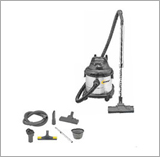 Crv 10-C Ltr Wet & Dry Vacuum Cleaner